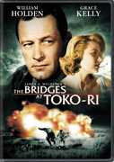 The Bridges at Toko-Ri , William Holden