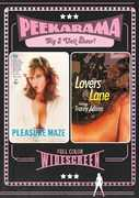 Pleasure Maze /  Lovers Lane , Nina Hartley