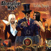 We The People , Adrenaline Mob