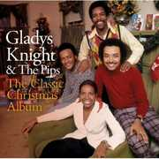 Classic Christmas Album , Gladys Knight & the Pips