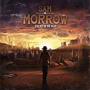 There Is No Map , Sam Morrow