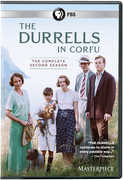 Masterpiece: The Durrells In Corfu - Season 2