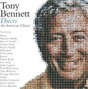 Duets: An American Classic , Tony Bennett