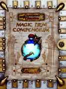 Magic Item Compendium 3.5 (Dungeons & Dragons, D&D)