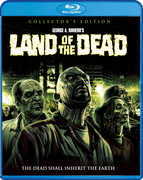 Land of the Dead , Jonathan Walker