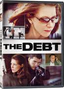 The Debt , Helen Mirren
