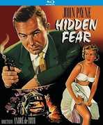 Hidden Fear , John Payne
