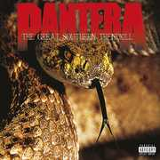 The Great Southern Trendkill (20th Anniversary) [Explicit Content] , Pantera