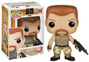 Funko Pop! Television: The Walking Dead - Abraham