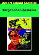 Target of An Assassin , Anthony Quinn