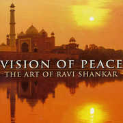 Vision of Peace: The Art of Ravi Shankar , Ravi Shankar