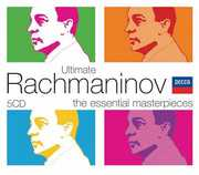 Ultimate Rachmaninoff /  Various , Various Artists