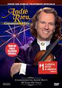 Greatest Hits , André Rieu