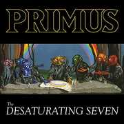The Desaturating Seven , Primus
