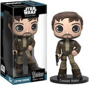 FUNKO WACKY WOBBLER: Star Wars - Rogue One - Captain Cassian Andor