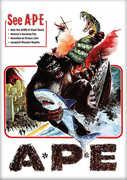Ape (aka A.P.E.) , Joanna Kerns