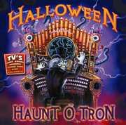 Halloween Haunt-O-Tron , Dr. Goodsound's Halloween
