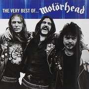 Very Best of , Motorhead