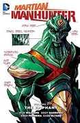 Martian Manhunter, Vol 1: The Epiphany (DC)