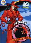 The Best of Where on Earth Is Carmen Sandiego? , Zack