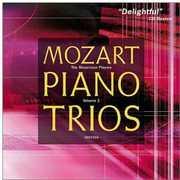 Piano Trios 2 , Mozartean Players