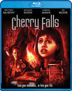 Cherry Falls , Brittany Murphy