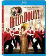 Hello, Dolly! , Barbra Streisand