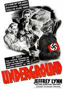 Underground (1941) , Jeffrey Lynn
