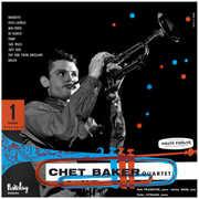 Quartet Vol 1 (Feat Dick Twardzik) [Import] , Chet Baker