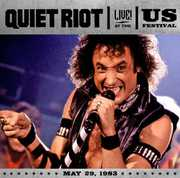 Live At The Us Festival 1983 , Quiet Riot