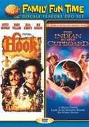 Indian in the Cupboard/ Hook