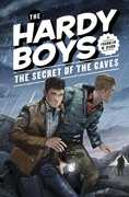 The Secret of the Caves (The Hardy Boys)