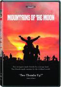 Mountains of the Moon , John Savident