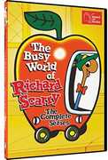 Busy World of Richard Scarry: The Complete Series