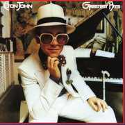 Greatest Hits , Elton John