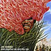 Merry Christmas & a Happy New Year , Jimi Hendrix