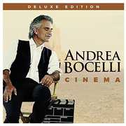 Cinema: Deluxe Edition [Import] , Andrea Bocelli
