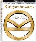 Kingsman 1 And 2 , Julianne Moore