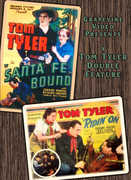 Santa Fe Bound (1936) /  Ridin on (1936) , Tom Tyler