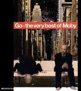 Go-Very Best of [Import] , Moby