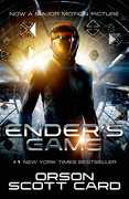 Ender's Game (Movie Tie In Edition) (The Ender Quintet) , Orson Scott Card