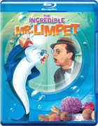 The Incredible Mr Limpet , Don Knotts