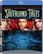 Southland Tales , Joe Campana