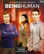 Being Human: The Complete First Season , Meaghan Rath