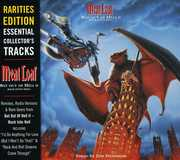 Bat Out of Hell Back Into Hell: Rarities Edition , Meat Loaf