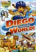 Diego Saves The World , Rosie Perez