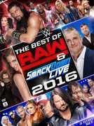 WWE: Best Of Raw And Smackdown 2016