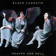 Heaven & Hell , Black Sabbath
