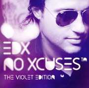 No Xcuses: Violet Edition [Import] , EDX