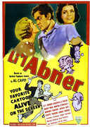 Li'l Abner (1940) , Billy Bevan